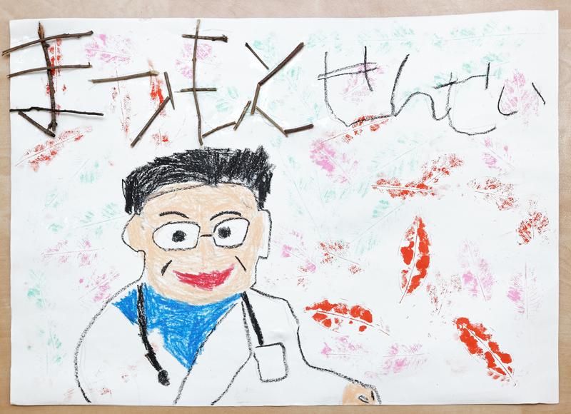 お子さまの定期健診から予防接種、またそのご相談まで行っています